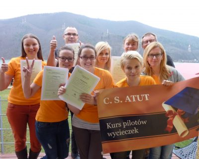 Kurs intensywny pilotów wycieczek w Zakopanem