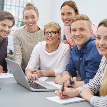 Pracownik administracyjno – biurowy